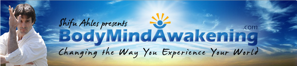 BodyMindAwakening.com: Personal Growth Videos, Meditation & BodyMind Training Resources